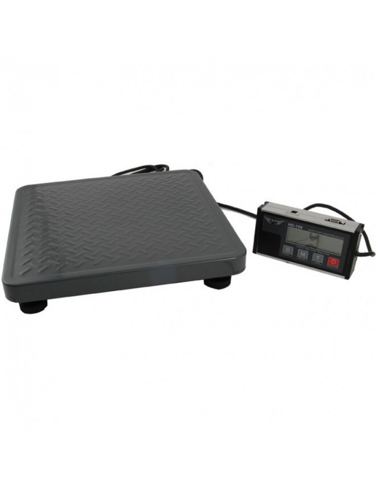 My Weigh Hd-150 Shipping Scale W. Rs232 Port (60Kg.X20gr.)  - 1