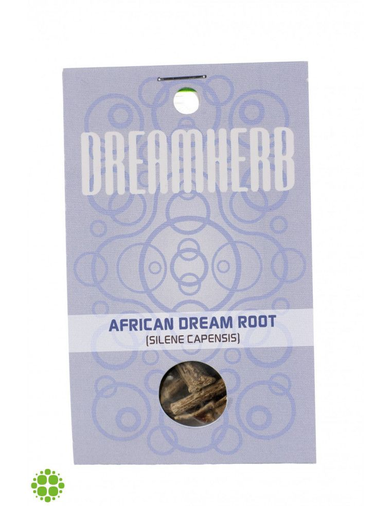 African dream root  - 1