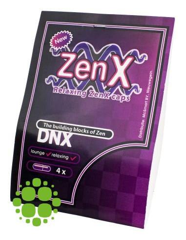 Zen X  - 1